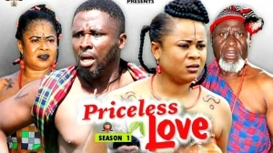 Priceless Love (Old Nollywood Movie)