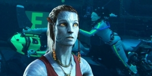 Sigourney Weaver Held Her Breath For 6 Minutes Filming Avatar 2 Underwater Scenes