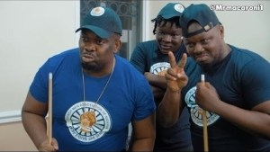 Mr Macaroni - Stingy Men Association (Comedy Video)