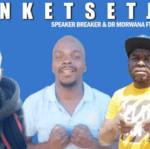 Speaker Breaker & Dr Morwana – Ae Nketsetje Ft Benten