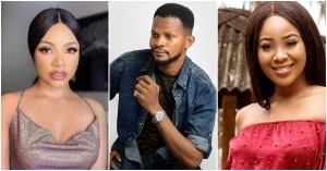 """I Regret Supporting Erica With My Celebrity Status"" – Uche Maduagwu Expresses Regret"