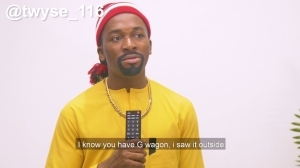 Twyse - What You Missed In Church Yesterday  (Comedy Video)