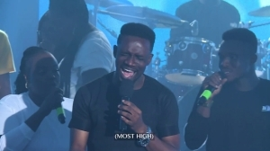Preye Odede – Most High God Ft. Joe Mettle (Music Video)