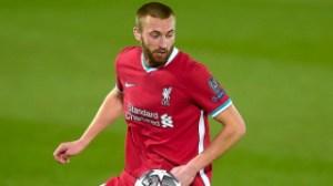 Newcastle and Burnley battling for Liverpool defender Phillips