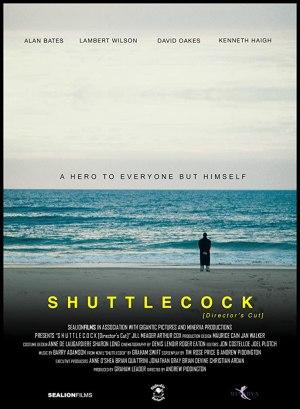 Shuttlecock (2020)