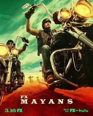 Mayans M.C. Season 03