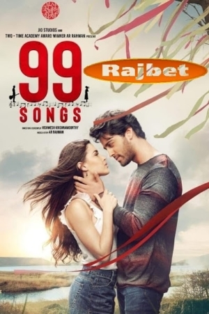 99 Songs (2021) Hindi