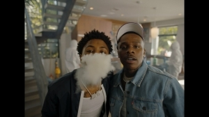 DaBaby – Jump Ft. NBA Youngboy (Music Video)