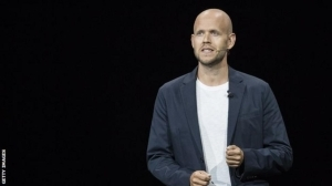 Spotify founder Daniel Ek says his Arsenal bid has been rejected