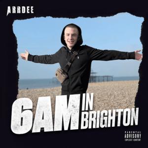 ArrDee – 6am In Brighton (Instrumental)
