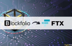 It's Official: Blockfolio Has Now Rebranded to FTX