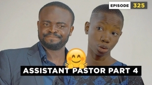Mark Angel – The Assistant Pastor Part 4 (Episode 325) (Comedy Video)