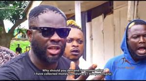 Jagunlabi (2021 Yoruba Movie)