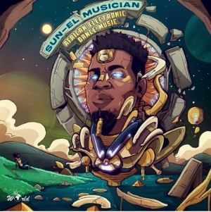 Sun-EL Musician - Amateki ft. Bholoja