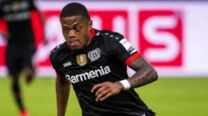 DONE DEAL: Aston Villa sign Leon Bailey from Bayer Leverkusen