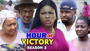Hour Of Victory Season 3