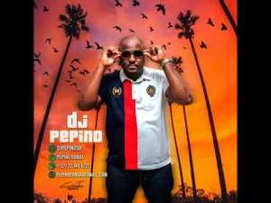 Dj Pepino – No Stress Gqom Mix