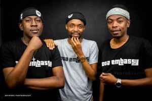 Kota Embassy – Sound Kollekta