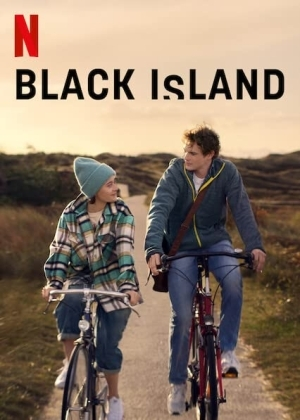 Black Island (2021) (German)