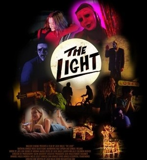 The Light (2019) (Movie)
