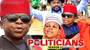 The Politicians Season 2