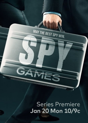 Spy Games S01 E08 - The Final Mission (TV Series)
