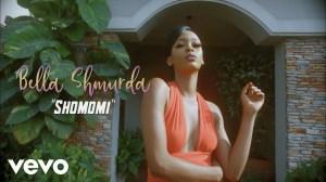 Bella Shmurda – Sho Mo Mi (Music Video)