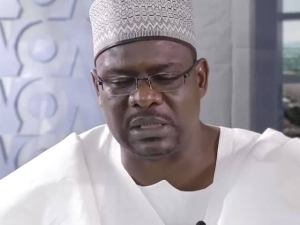 I think there is nothing wrong with social media bill - Ali Ndume says