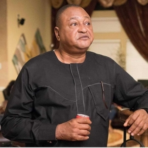 I Never Envisaged Being A Polygamist – Jide Kosoko Reveals
