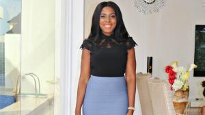 """I'm still looking for husband"" – Billionaire Blogger, Linda Ikeji speaks"