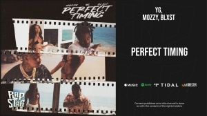 YG, Mozzy, Blxst – Perfect Timing