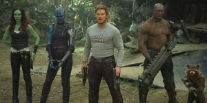 Guardians of the Galaxy Vol. 3 Reportedly Starts Filming in Late 2021