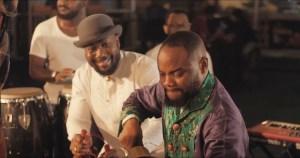 KD Numbere ft. Sensational Bamidele – Faa Faa (Video)
