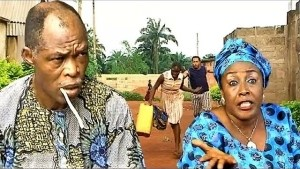 Unending Love 1 (Old Nollywood Movie)
