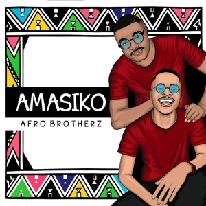 Afro Brotherz ft Caiiro, Pastor Snow & Mzoka – The Finale