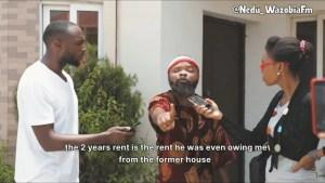 Nedu  – Truth Always Wins [Oga Landlord] (Comedy Video)