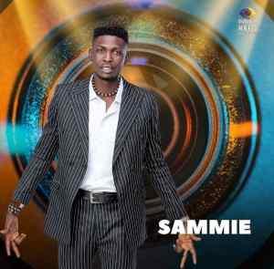 "#BBNaija2021: ""I came to Lagos with 900 naira"" – Sammie reveals (Video)"