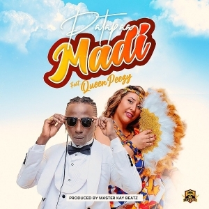 Patapaa – Madi Ft. Queen Peezy