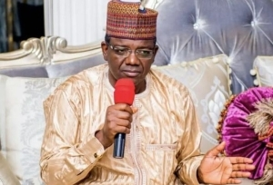 Zamfara Governor Speaks About Joining APC On June 12