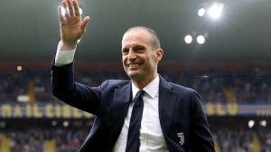 Massimiliano Allegri Could Be The Roma Manager