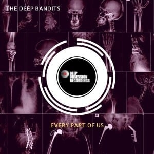 The Deep Bandits – They Don't Understand (Original Mix)