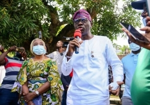 #EndSARS: Will The Lagos Judicial Panel Report Be Made Public? Check Out What Sanwo-Olu Has To Say