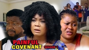 Painful Covenant (Old Nollywood Movie)
