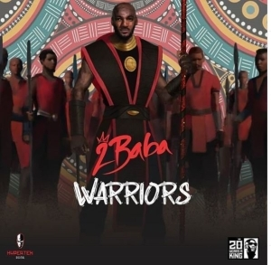 2Baba – I Dey Hear Everything Ft. Olamide