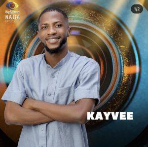BBNaija: I Want Angel's Spirit In Maria's Body – Kayvee Confesses