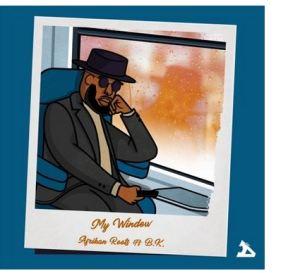 Afrikan Roots – My Window Ft. Bk