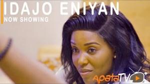 Idajo Eniyan (2021 Yoruba Movie)