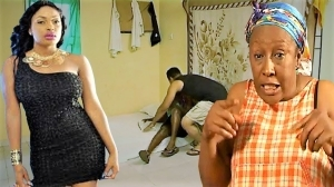 Two Hearts in Love 1  (Old Nollywood Movie)