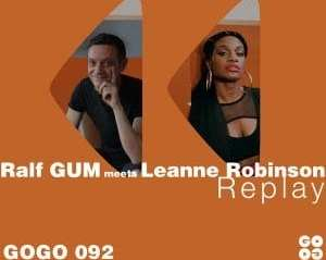 Ralf GUM, Leanne Robinson – Bad Energy (Ralf GUM Extended Mix)