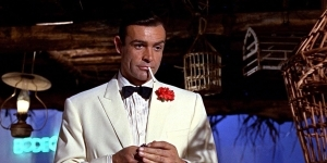First 19 James Bond Movies Streaming For Free on YouTube